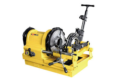 China 900W Steel Electric Pipe Threading Machine 1/2 Inch to 4 Inch SQ100D factory