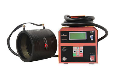 Automatic Multifunction Butt Fusion Welding Machine for Pipes of 20 mm to 315 mm