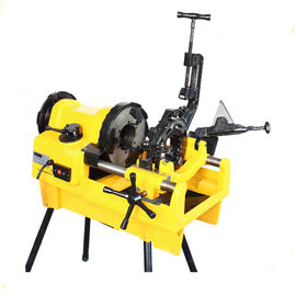 "1224 1/4-4""NPT 1500W Electric Pipe Threading Machine for Steel Pipe"